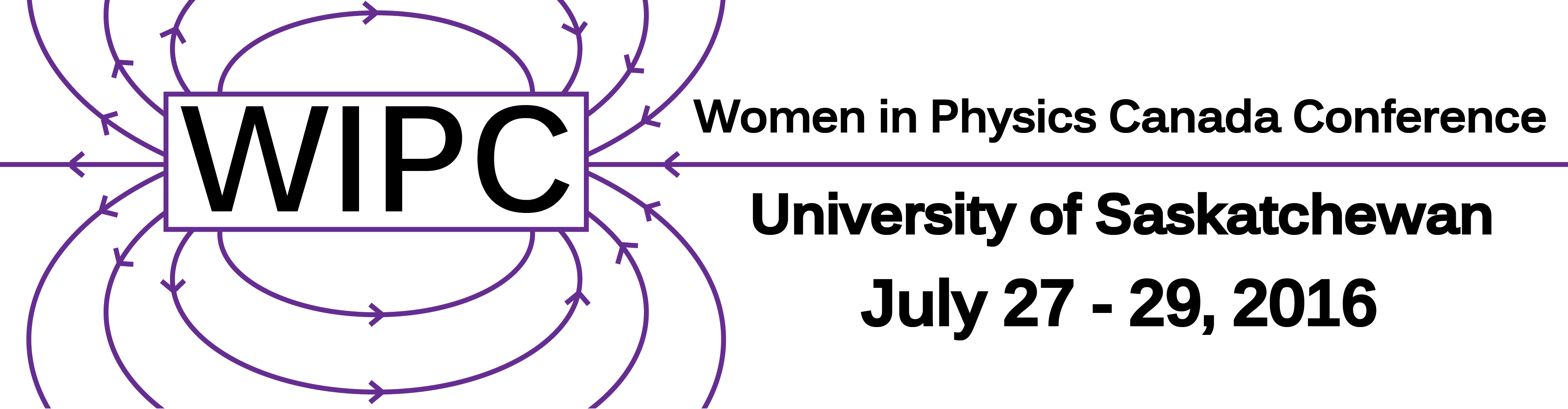 Women in Physics Canada 2016